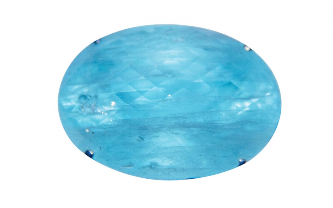 What can Aquamarine, March's birth stone do for you this month?