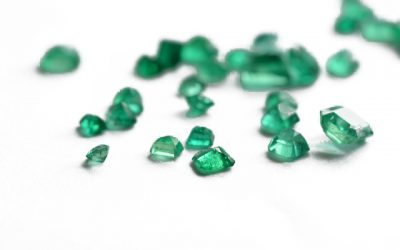 What can Emerald, May's birth stone do for you this month?