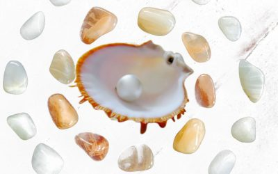 What can Pearl, June's birth stone do for you this month?
