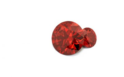 What can Ruby, July's birth stone do for you this month?