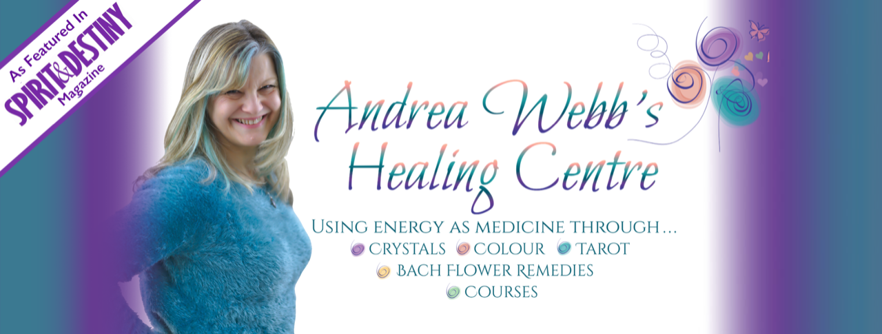 Andrea Webb Healing Centre